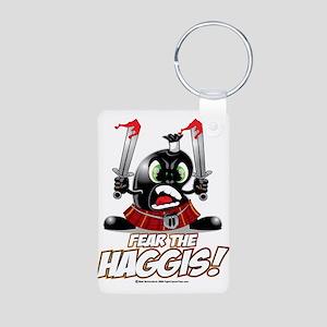 Fear-the-Haggis Keychains