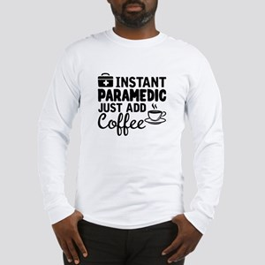 Paramedic Long Sleeve T-Shirt