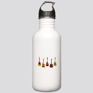 PLAYER Water Bottle