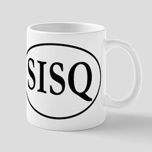 Siskiyou Mug