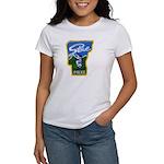 Stowe Police Women's T-Shirt