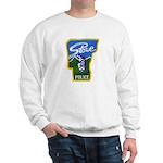 Stowe Police Sweatshirt