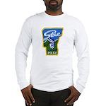 Stowe Police Long Sleeve T-Shirt