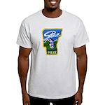 Stowe Police Light T-Shirt