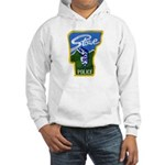 Stowe Police Hooded Sweatshirt