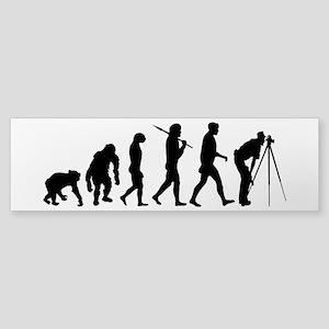 Land Surveying Surveyors Bumper Sticker