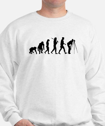 Land Surveying Surveyors Sweatshirt