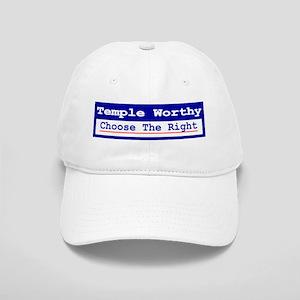Worthy Cap