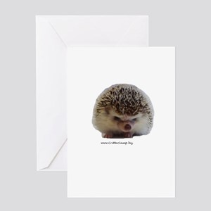 Prickleball 1 Greeting Card