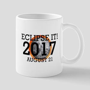 Eclipse 2017 Mug