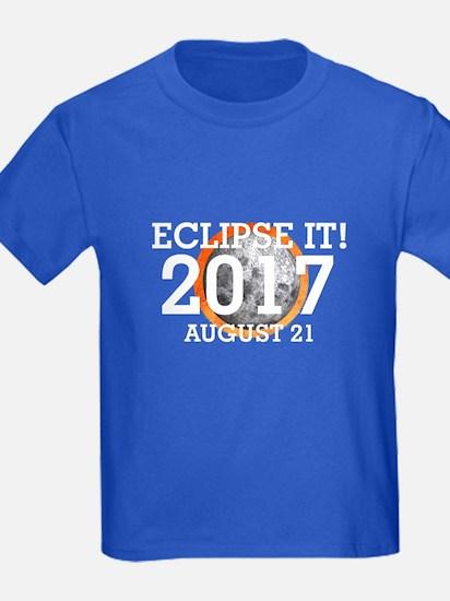 Eclipse 2017 T