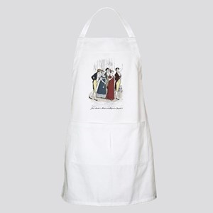 Hugh Thompson 3 BBQ Apron