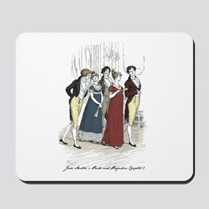 Hugh Thompson 3 Mousepad