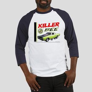 Dodge Super Bee Baseball Jersey