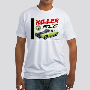 Dodge Super Bee Fitted T-Shirt