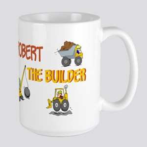 Bob the Builder Large Mug