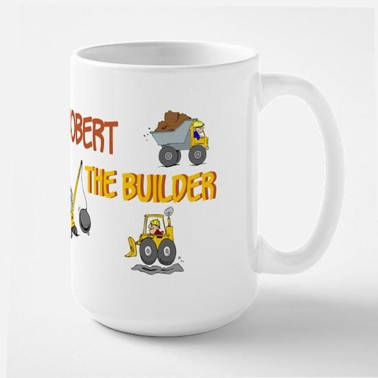 Bob the Builder Large Mug