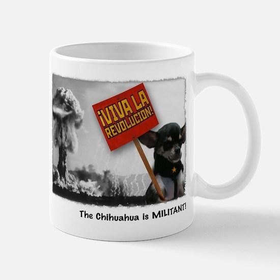 militantchihuahua Mugs