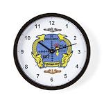 USS Gurnard Wall Clock