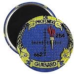 USS Gurnard Magnet