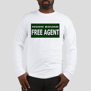 Moron Mormon Long Sleeve T-Shirt