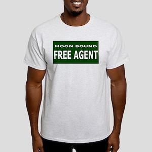 Moron Mormon Light T-Shirt