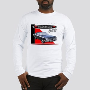 Plymouth Duster 340 Long Sleeve T-Shirt