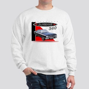 Plymouth Duster 340 Sweatshirt