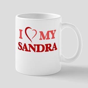 I love my Sandra Mugs