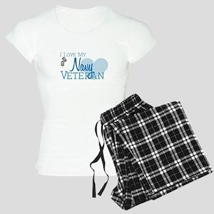 navyvet Pajamas