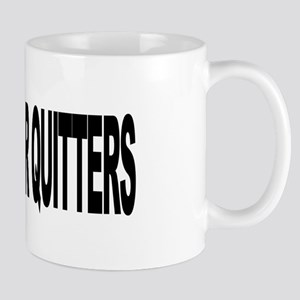 Rehab Is For Quitters (L) Mug