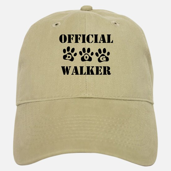 Official Walker Baseball Baseball Cap