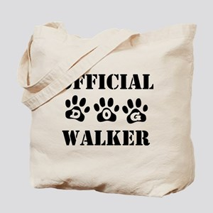Official Walker Tote Bag