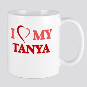 I love my Tanya Mugs