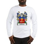 Safonov Family Crest Long Sleeve T-Shirt