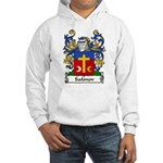 Safonov Family Crest Hooded Sweatshirt