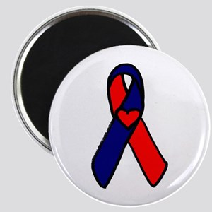 CHD Awareness Ribbon Magnet