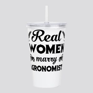 Agronomists Acrylic Double-wall Tumbler