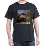 Elvis Honeymoon Hideaway Dark T-Shirt