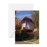 Elvis Honeymoon Hideaway Greeting Card