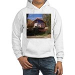 Elvis Honeymoon Hideaway Hooded Sweatshirt