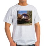 Elvis Honeymoon Hideaway Light T-Shirt