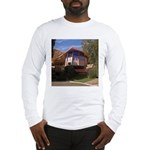 Elvis Honeymoon Hideaway Long Sleeve T-Shirt