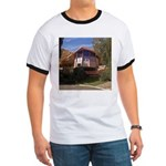 Elvis Honeymoon Hideaway Ringer T