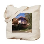 Elvis Honeymoon Hideaway Tote Bag