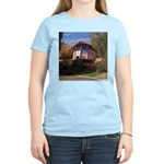 Elvis Honeymoon Hideaway Women's Light T-Shirt