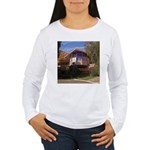 Elvis Honeymoon Hideaway Women's Long Sleeve T-Shi