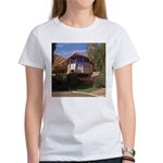Elvis Honeymoon Hideaway Women's T-Shirt