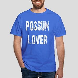 Possum Lover Dark T-Shirt