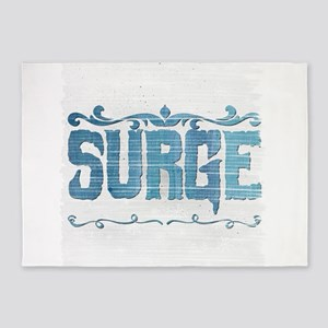 Surge 5'x7'Area Rug